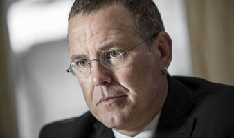 wef chairman borg resigns as citi advisor for exposing himself, comparing penis sizes