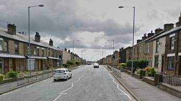 Two arrested after man dies in car crash in Bolton
