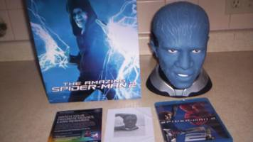 money to burn poll: should you buy jamie foxx's blue glowing head?