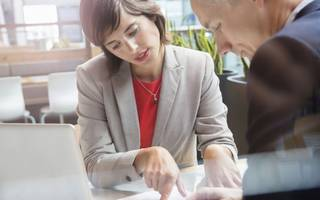 mentoring with a twist: plugging the generational gap at work