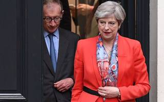 Poor election erodes approval of government's Brexit approach