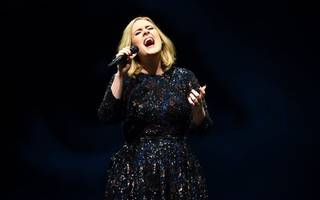 the adele effect: startup's shares soar on rumours of singer's investment