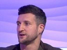 froch labels groves world boxing super series favourite