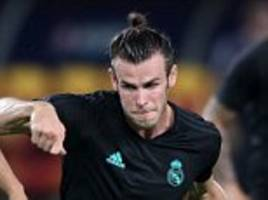 Gareth Bale transfer to Manchester United remains unlikely