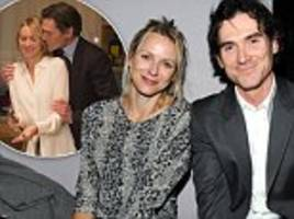 Naomi Watts 'very into' Gypsy co-star Billy Crudup