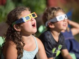 Google is giving away 15,000 pairs of solar eclipse glasses to schools across the US