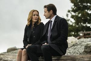'x-files' 'making moves in the right direction' after writers' room controversy