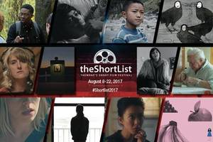 finalists announced for 2017 shortlist film festival, including new student category