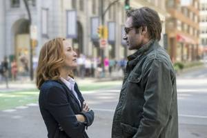 new 'x-files' season will have mostly standalone episodes
