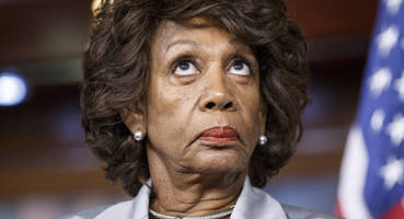inclusive party rep. maxine waters won't rule out all-black party