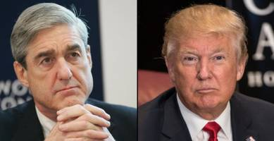 Trump Lawyer: Trump Has Sent Private Messages Back And Forth With Special Counsel Mueller