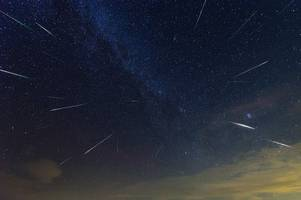 this is how you can see the perseid meteor shower 2017 - one of the most incredible stargazing events of the year