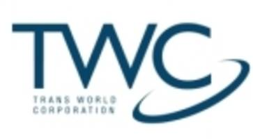 Trans World Corporation Schedules 2017 Second Quarter Financial Results Conference Call for Friday, August 11, 2017
