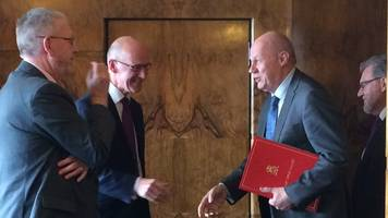 No agreement in latest Scots-UK Brexit powers talks