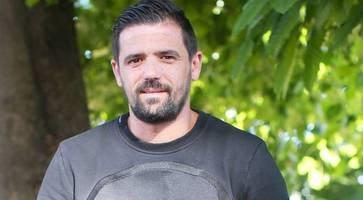 nacho novo on the shock of his death threat, and how glentoran support helped him through