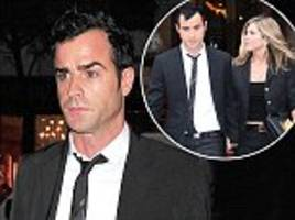 justin theroux's neighbour hits back over noise lawsuit