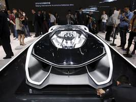 electric car startup faraday future has lost yet another executive