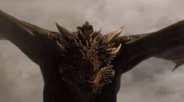 We talked to the guy who makes dragons come to life on 'Game of Thrones' about Sunday's big fiery battle