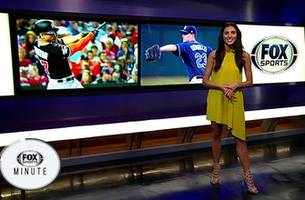 Florida Midday Minute: Marlins' Stanton stays hot; Rays try to halt Red Sox streak
