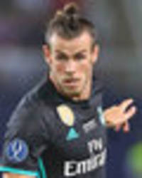 gareth bale to man utd: real madrid president rules out selling jose mourinho target