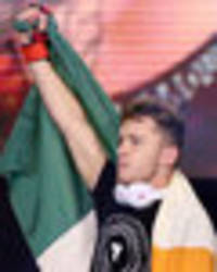 james gallagher to face jeremiah labiano at bellator dublin
