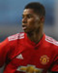 marcus rashford is the key for man utd this season, not romelu lukaku - steve nicol