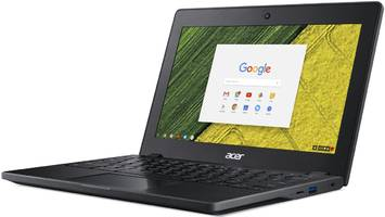 Nothing says 'back to school' like a new Acer Chromebook