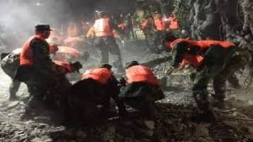 at least 9 killed, more than 88 injured in china earthquake
