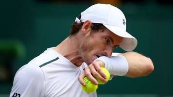 andy murray: british world number one pulls out of cincinnati masters