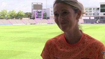 super league: charlotte edwards believes competition will grow in quality