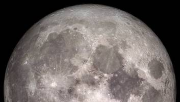 Moon's Magnetic Field Lasted A Billion Years Longer Than We Thought