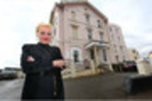 Owner of troubled Teignmouth hotel denies assault charges
