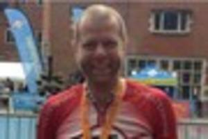 chelmsford man died as he attempted to swim the english channel