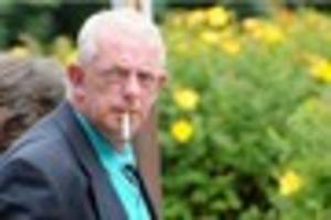 A Tunbridge Wells man has been charged with sexual assault in a...