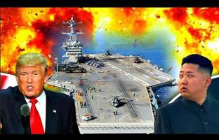 'Fire and fury': Americans not confident Donald Trump can handle North Korea