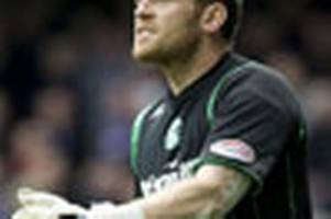 edgar davids could be hearts' special one says ex-hibs keeper graham stack