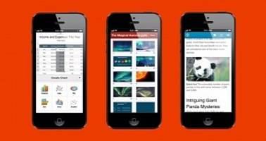 Microsoft Previews Major Office Update for iPhone