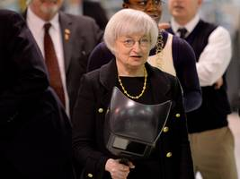 janet yellen is getting the wrong message from a stubborn soft spot in the job market