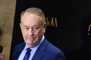 Ex-Fox News Host Bill O'Reilly Launches Online Broadcast 'No Spin News'