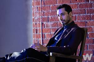 'rogue one' star riz ahmed in early talks to join 'venom' with tom hardy