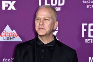 ryan murphy on criticism of fx's 'versace' from gianni versace's boyfriend: 'see the show, then comment'