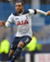 Danny Rose wants to join Chelsea or Man Utd if Tottenham prepared to sell - Sky sources