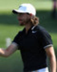 tommy fleetwood pleased with us pga championship first round: it was brutal out there