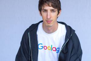 Fired Google engineer compares high-paid tech job to Soviet forced labor