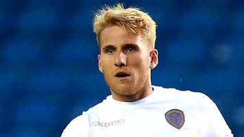 leeds united deny port vale claims saiz spat at opponent
