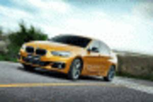 BMW might bring the front-wheel drive 1-Series to the US after all