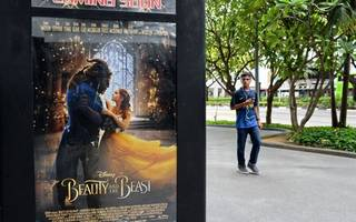 beauty and the beast helps cineworld to blockbuster growth