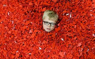 Bricking it: Lego replaces CEO with younger model
