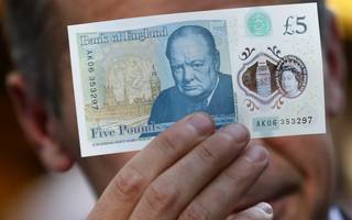 the bank of england will keep using animal products for notes