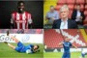The great Stoke City fans' predictor for 2017/18 season